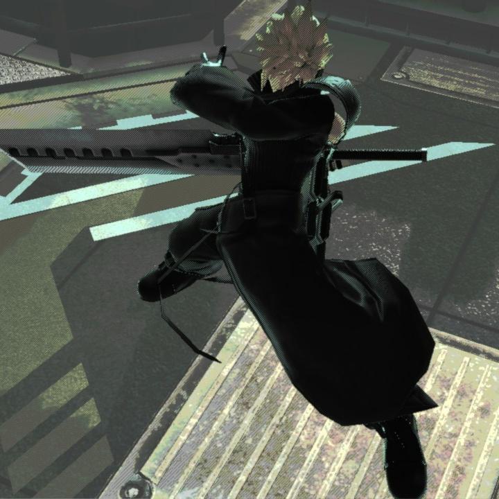 飛び道具キャラ スマブラ