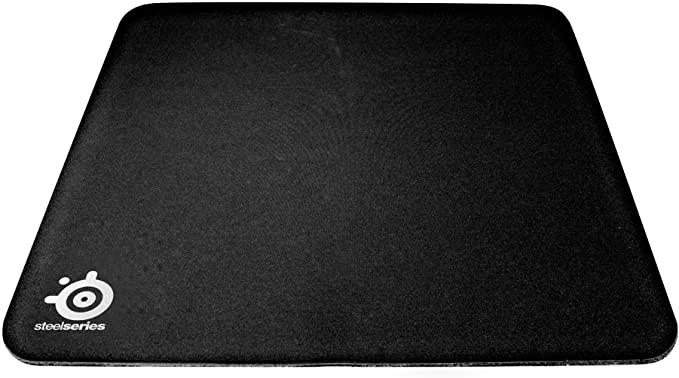 SteelSeries QCK heavy マウスパッド 63008