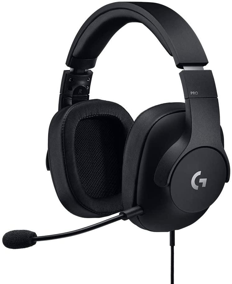 Logicool G ゲーミングヘッドセット G-PHS-001 3.5mm