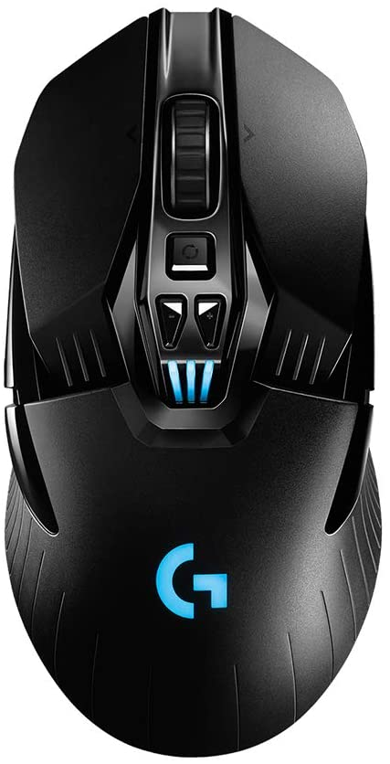 Logicool G G903 ブラック