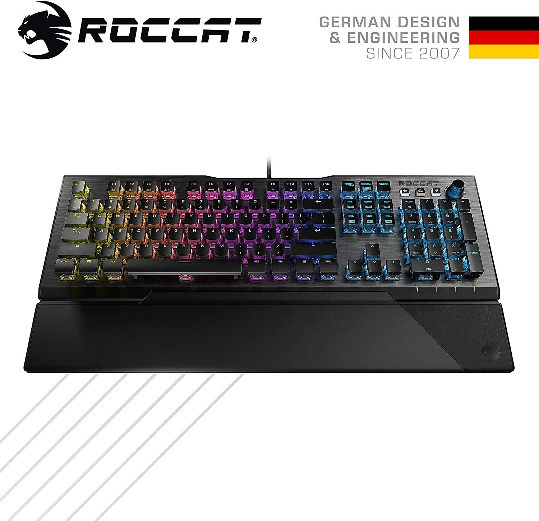 ROCCAT VULCAN 120 AIMO RGB  ROC-12-441-BN