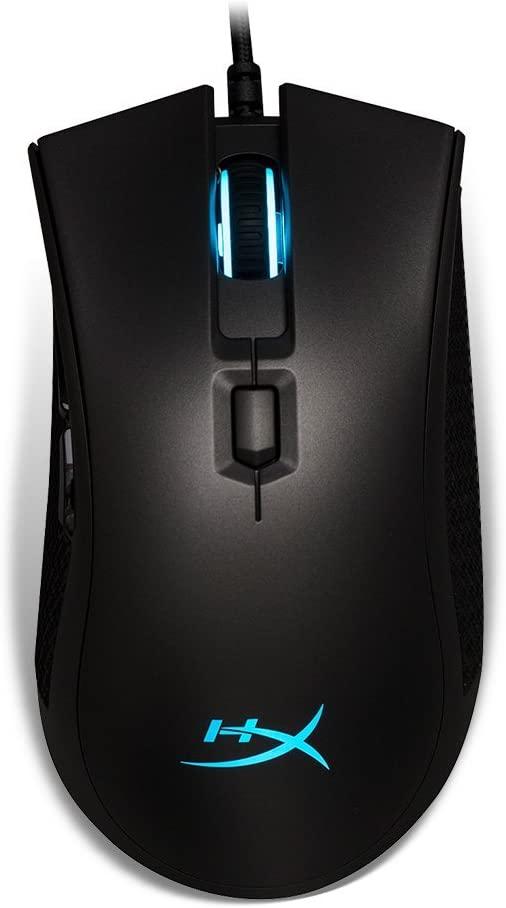 HyperX Pulsefire FPS Pro RGB HX-MC003B