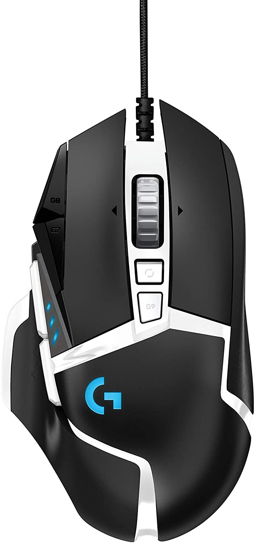 Logitech G502 Hero SE Special Edition